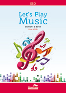 LET'S PLAY MUSIC. Students's Book (pl)