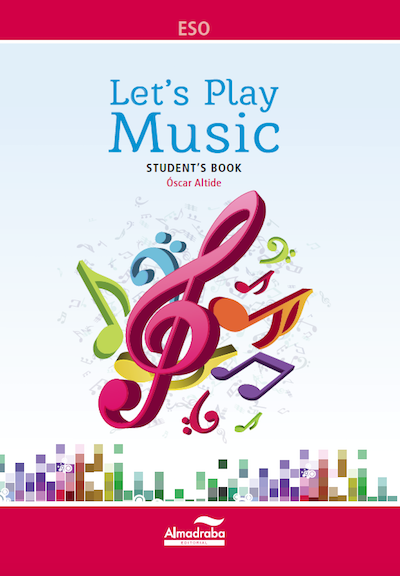 (ld) LET'S PLAY MUSIC. Student's Book + Workbook