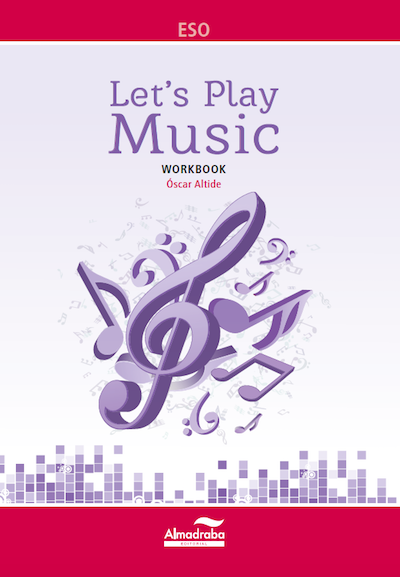 LET'S PLAY MUSIC. Workbook (pl)