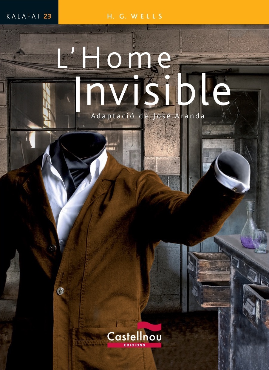 L'HOME INVISIBLE