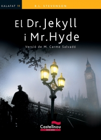 DR. JEKYLL I MR. HYDE