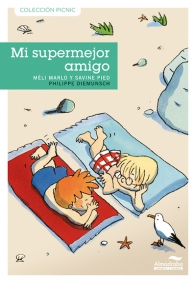 MI SUPERMEJOR AMIGO | Pícnic